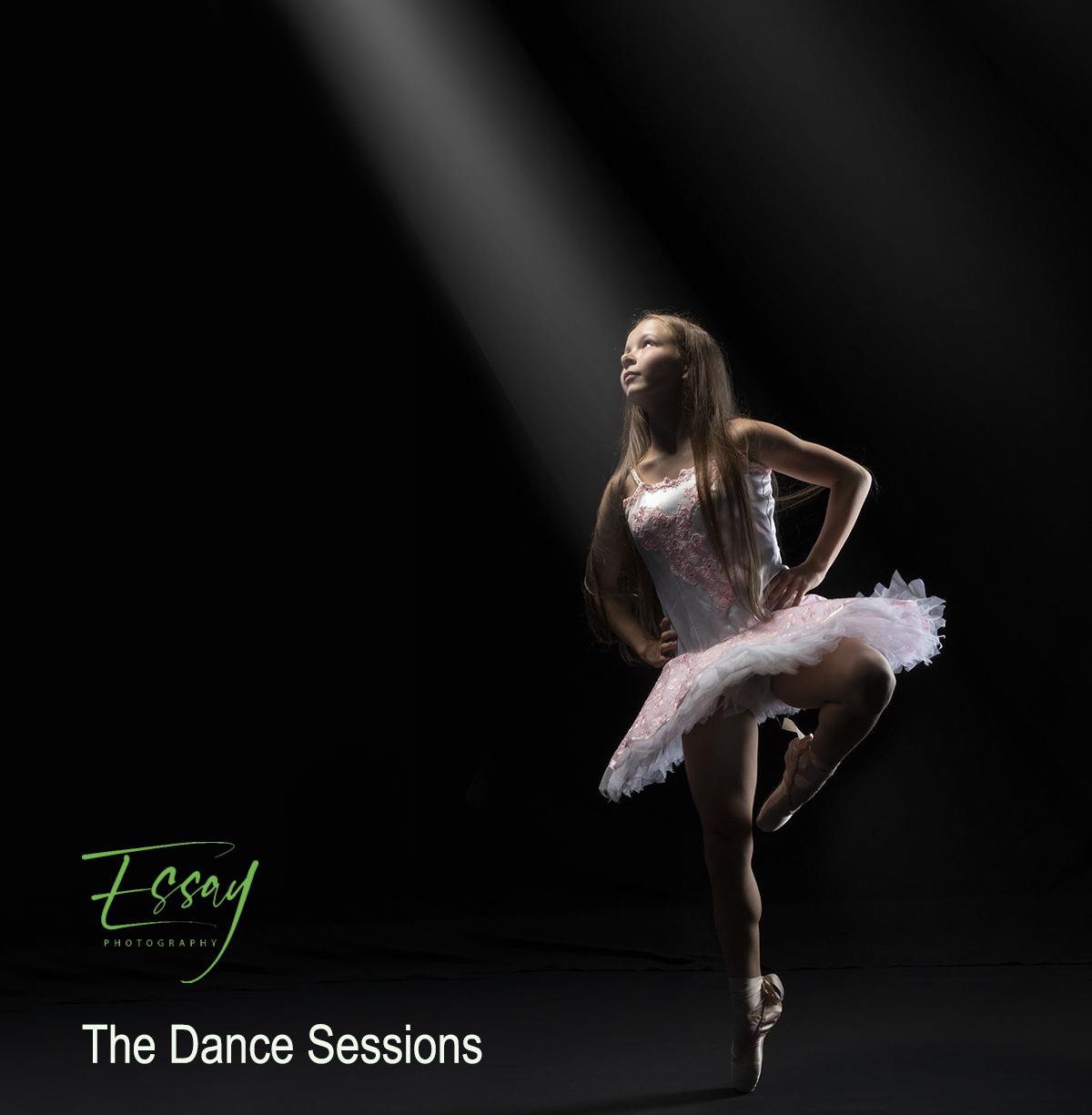 Birmingham Dance Photographer