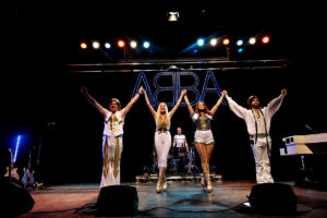 Read more about the article 21st Century ABBA